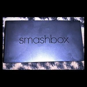 Smashbox Photo Matte Eyes!!